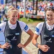 NZL W2X @ World Champs 2014