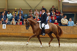 746-Scandic<br /> KWPN Paardendagen Ermelo 2004<br /> Photo © Hippo Foto