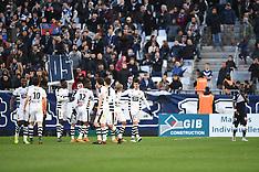 Bordeaux vs Rennes - 17 March 2018