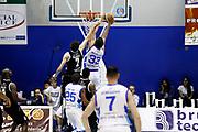 DESCRIZIONE : Capo dOrlando Lega A 2014-15 Orlandina Basket Dolomiti Energia Trento<br /> GIOCATORE : EMIR SULEJMANOVIC DAVIDE PASCOLO<br /> CATEGORIA : CONTROCAMPO RIMBALZO PENETRAZIONE<br /> SQUADRA : Orlandina Basket Dolomiti Energia Trento<br /> EVENTO : Campionato Lega A 2014-2015 <br /> GARA : Orlandina Basket Dolomiti Energia Trento<br /> DATA : 03/05/2015<br /> SPORT : Pallacanestro <br /> AUTORE : Agenzia Ciamillo-Castoria/G.Pappalardo<br /> Galleria : Lega Basket A 2014-2015<br /> Fotonotizia : Capo dOrlando Lega A 2014-15 Orlandina Basket Dolomiti Energia Trento