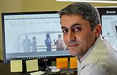 Avis Bulbulyan of Siva Enterprises