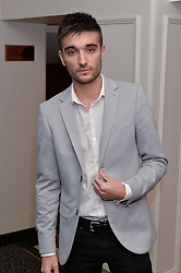 TOM PARKER at the Quintessentially Foundation Poker Night in association with PokerStars in aid of Place2Be held at The Savoy, London on 22nd October 2015.