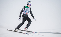 30.12.2018, Schattenbergschanze, Oberstdorf, GER, FIS Weltcup Skisprung, Vierschanzentournee, Oberstdorf, 2. Wertungsdurchgang, im Bild Antti Aalto (FIN) // Antti Aalto of Finland during his 2nd Competition Jump for the Four Hills Tournament of FIS Ski Jumping World Cup at the Schattenbergschanze in Oberstdorf, Germany on 2018/12/30. EXPA Pictures © 2018, PhotoCredit: EXPA/ JFK