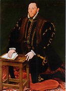 Thomas Percy, 7th Earl of Northumberland (1528-1572) English nobleman who followed the Roman Catholic faith. In 1569 led the Rising of the North in support of Mary Queen of Scots. When it failed he fled to Scotland but was handed over to the English, found guilty of treason and beheaded.   Later beatified by the Roman Catholic church.
