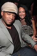 October 13, 2012- Bronx, NY: (L-R) On-Air Personality Sway Calloway and CC Conception, Black Girls Rock! at the Black Girls Rock! Awards presented by BET Networks and sponsored by Chevy held at the Paradise Theater on October 13, 2012 in the Bronx, New York. BLACK GIRLS ROCK! Inc. is 501(c)3 non-profit youth empowerment and mentoring organization founded by DJ Beverly Bond, established to promote the arts for young women of color, as well as to encourage dialogue and analysis of the ways women of color are portrayed in the media. (Terrence Jennings)