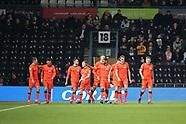 Derby County v Millwall 200219