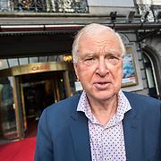NLD/Amsterdam/20170823 - Premiere Grootste Zwanenmeer ter wereld, Henk van der Meyden