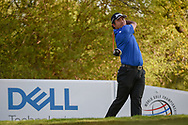 Hideki Matsuyama (JPN) watches his tee shot on 12 during day 1 of the WGC Dell Match Play, at the Austin Country Club, Austin, Texas, USA. 3/27/2019.<br /> Picture: Golffile | Ken Murray<br /> <br /> <br /> All photo usage must carry mandatory copyright credit (© Golffile | Ken Murray)