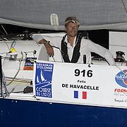 SERIE 916 /  Félix de NAVACELLE