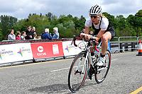 Photo: Paul Greenwood/Richard Lane Photography. Strathclyde Park Elite Triathlon. 17/05/2009. <br /> England's Vicki Wade