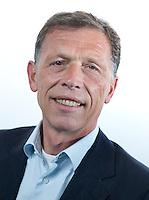 ROTTERDAM - Arno den Hartog<br /> (technisch directeur KNHB ) . ALV van de KNHB in het Feijenoord Stadion; FOTO KOEN SUYK
