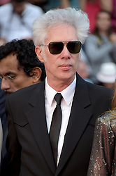 Jim Jarmush attending the opening ceremony and premiere of The Dead Don't Die, during the 72nd Cannes Film Festival.