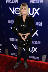 December 5, 2018 - Hollywood, California, USA - JOANNA CASSIDY attends the premiere of Neon's 'Vox Lux' at ArcLight Hollywood in Los Angeles, California. (Credit Image: © Billy Bennight/ZUMA Wire)