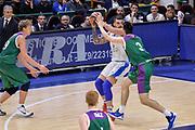 DESCRIZIONE : Eurolega Euroleague 2015/16 Gir.D Dinamo Banco di Sardegna Sassari - Unicaja Malaga<br /> GIOCATORE : Francesco Pellegrino<br /> CATEGORIA : Passaggio<br /> SQUADRA : Dinamo Banco di Sardegna Sassari<br /> EVENTO : Eurolega Euroleague 2015/2016<br /> GARA : Dinamo Banco di Sardegna Sassari - Unicaja Malaga<br /> DATA : 10/12/2015<br /> SPORT : Pallacanestro <br /> AUTORE : Agenzia Ciamillo-Castoria/L.Canu