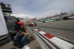 May 25, 2019 - Monte Carlo, Monaco - Motorsports: FIA Formula One World Championship 2019, Grand Prix of Monaco, ..#10 Pierre Gasly (FRA, Aston Martin Red Bull Racing) (Credit Image: © Hoch Zwei via ZUMA Wire)