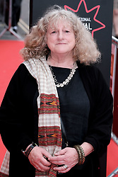Edinburgh International Film Festival 2019<br /> <br /> Mrs Lowry And Son (World Premiere, closing night gala)<br /> <br /> Pictured: Jenny Beavan<br /> <br /> Alex Todd   Edinburgh Elite media