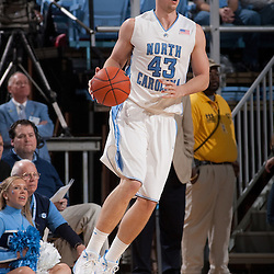 2009-12-22 Marshall at North Carolina Tar Heels basketball