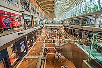 The Shoppes @ Marina Bay Sands (Interior)