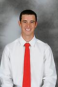 2010-11 FAU Men's Golf Head Shots