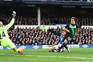 281215 Everton v Stoke city