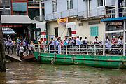 Cai Be, Vietnam, Asia