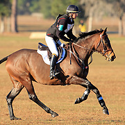 Ocala Horse Properties Winter II Horse Trials
