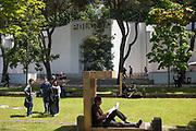 GIARDINI, Venice Biennale,  Venice, Friday 12  May 2017