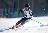 TD Bank Eastern Cup at Sunday River, January 24, 2011.