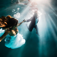 Follow Me into Darkness.<br />