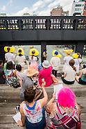 High Line Performance   Make Music NY
