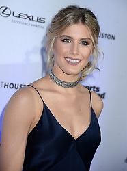 Eugenie ' Genie' Bouchard attends Sports Illustrated Swimsuit 2017 NYC launch event at Center415 Event Space on February 16, 2017 in New York City, NY, USA. Photo by Dennis Van Tine/ABACAPRESS.COM