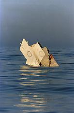 Crash of TWA Flight 800