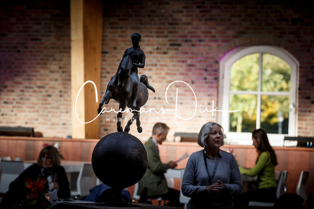 Overview Global Dressage Forum<br /> Academy Bartels - Hooge Mierden 2015<br /> © Hippo Foto - Dirk Caremans<br /> 26/10/15