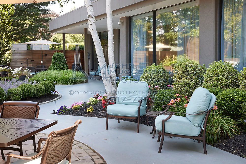 Atria Senior Living in Stamford,CT. Photography by ©John Muggenborg.<br /> <br /> http://www.johnmuggenborg.com