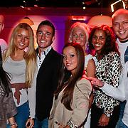 NLD/Hilversum/20110228 - Voorjaarspresentatie Net5,