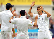 Cricket - England v Pakistan 1stTest D2