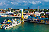 Festival Place, Nassau, The Bahamas.