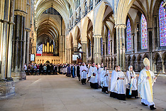 180630 - Diocese of Lincoln   Ordination of Deacons