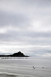 St Michael's Mount, Marazion, Cornwall, UK