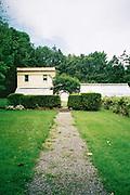Thomas Edison's home Glenmont