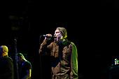 Ned's Atomic Dustbin - O2 Shepherds Bush, 30mar18
