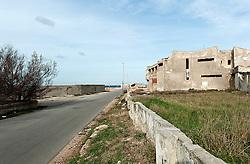 Brindisi litoranea nord- ex Estoril