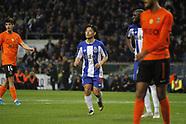 Porto v Rio Ace 07/03