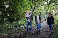 2014-10-19 - Autumn walk in the woods
