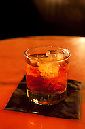 Gibson, which opened in 2008, is a cocktail-focused pseudo-speakeasy from the owners of the neighboring Marvin and offers some of the most interesting drinks in D.C.