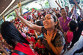 Thai Politics: Red Shirts, Yellow Shirts and In Between