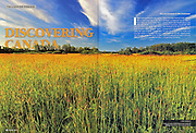 PRODUCT: Magazine<br /> TITLE: <br /> CLIENT: Outdoor Photography Canada