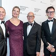 NLD/'Amsterdam/20170912 - Gala van Het Nationale Ballet, Ted Brandsen ,  Rachel Beaujean, Hans van Manen