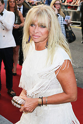 Jo Wood, GQ Men of the Year Awards, Royal Opera House, London UK, 03 September 2013, (Photo by Richard Goldschmidt)