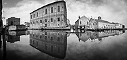 Photography: BW, Digital on Aluminium, Canvas, Forex or photographic paper.<br /> <br /> Palaces of Venice completely reflected on the water during the Covid-19 pandemic.<br /> <br /> PRICE: 250,00 €<br /> Shipping included<br /> 7 day money-back guarantee<br /> <br /> <br /> <br /> Styles:<br /> <br /> Fine Art<br /> Minimalism